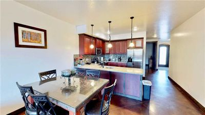 Photo for New 2 Bed 2 Bath Condos On Main Street with Onsite Restaurants