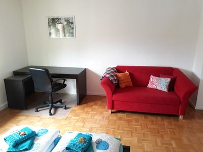 Photo for 3-room apartment App 1