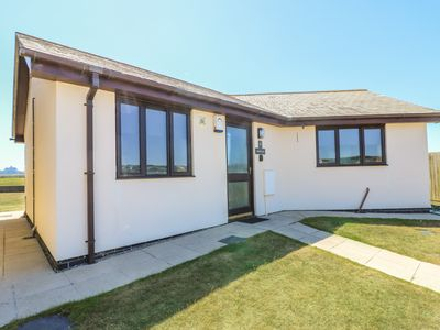 Photo for SHORELINE, pet friendly in Marazion, Ref 959265