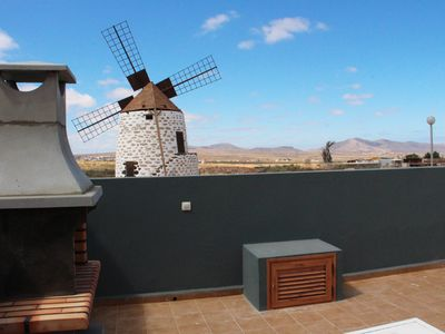Photo for The Windmill Valles de Ortega Family duplex with beautiful terrace! Duplex D
