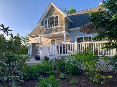 Falmouth Cottage - 2 Bed, 2.5 Bath