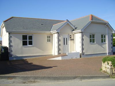 Photo for Detached Bungalow Close To Beach And Coastal Footpath