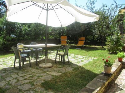 Photo for Enjoy the Umbrian Sun in Beautiful, Peaceful, Private Parsonage