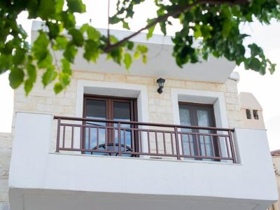 Photo for Panormos Apartment, Sleeps 3 with Air Con and WiFi