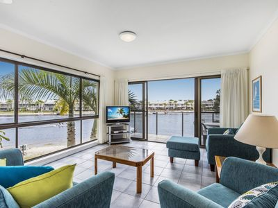 Photo for Culgoa Point Beach Resort Noosa  - Absolute waterfront Noosa Sound