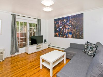 Photo for Lovely 1 BR on Gramercy