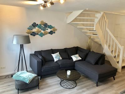 Photo for ☀ MODERN HOLIDAY APARTMENT IN GOOD LOCATION - 10% STERN CUSTOMER DISCOUNT ⛱
