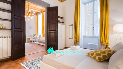 Photo for Costa De' Magnoli Apartment With Private Entrance