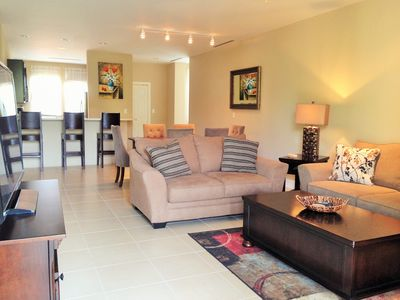 Photo for Pacifico L310 – Brand New 3 bedrooms and 2 baths- Second Floor