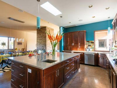 Photo for Reduced! Magical Museum Hill Retreat