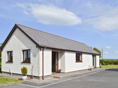 Photo for 3 bedroom accommodation in Tregaron