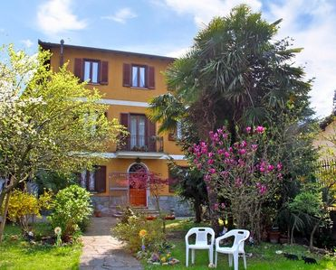 Photo for 4BR Apartment Vacation Rental in Lombardy, Varese