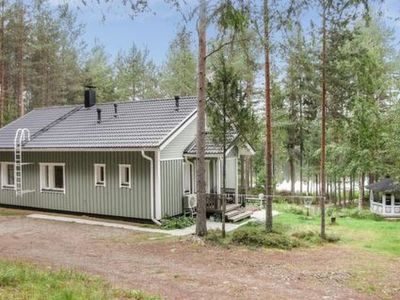 Photo for Vacation home Kuikka in Padasjoki - 8 persons, 3 bedrooms