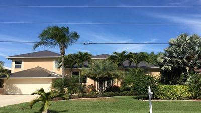 Photo for Tropical Paradise in Cape Coral