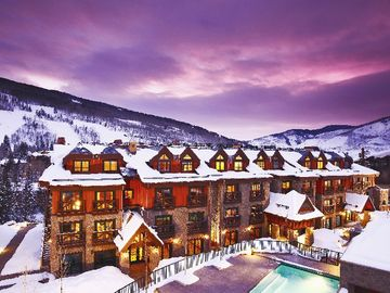 Galatyn Lodge, Vail, CO, USA