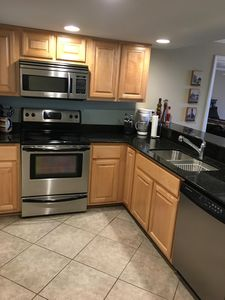 Photo for 2 bedroom 2 bathroom villa downtown Biloxi