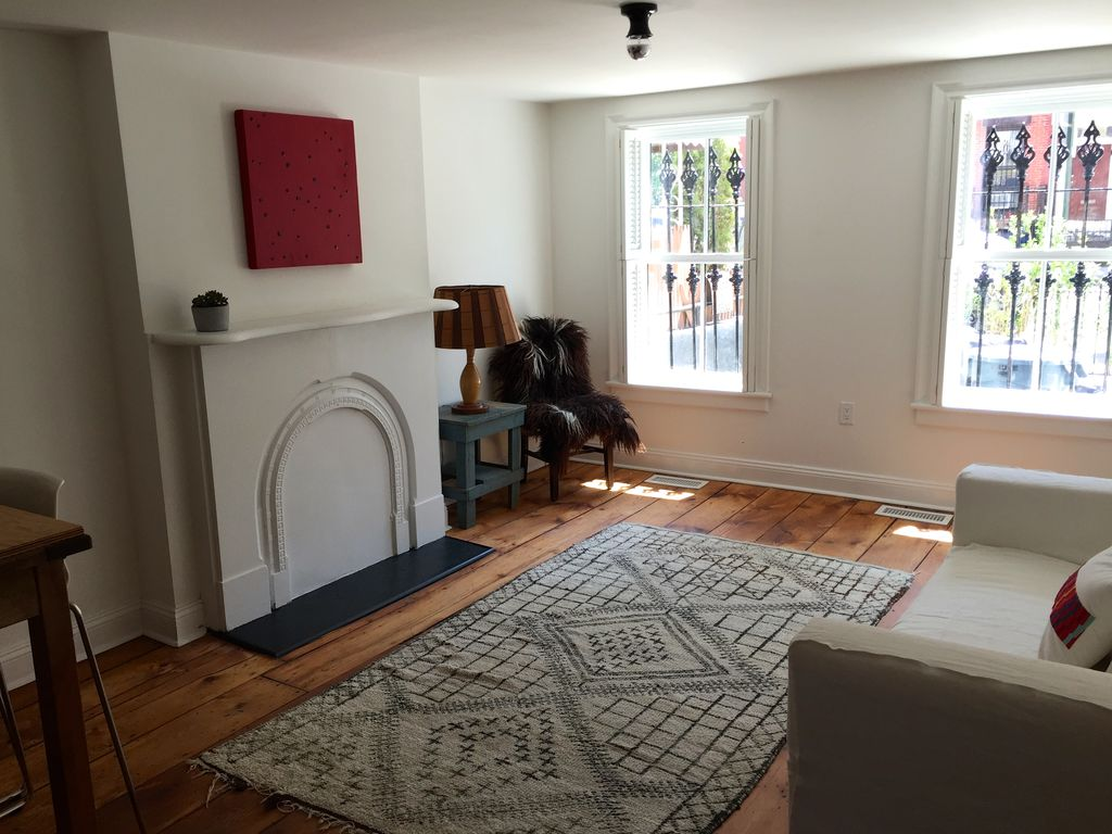 all new brooklyn garden apartment homeaway crown heights all new brooklyn garden apartment