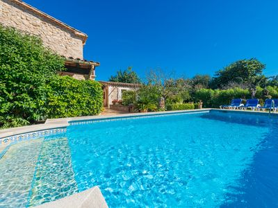 Photo for Can Bandera, it is perfect to enjoy an ideal holiday