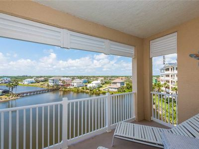 Photo for 1052 Cinnamon Beach, 3 Bedrooms, 2 Pools, Elevator, WiFi, Sleeps 8