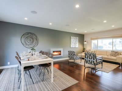 Photo for PSD: Stunning & Modern Luxury in Cupertino