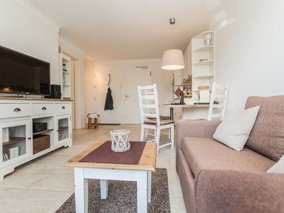 Photo for Apartment / app. for 3 guests with 41m² in Zingst (71386)