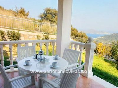 Photo for 2 bedroom Apartment, sleeps 6 in Ortakent with Pool, Air Con and WiFi
