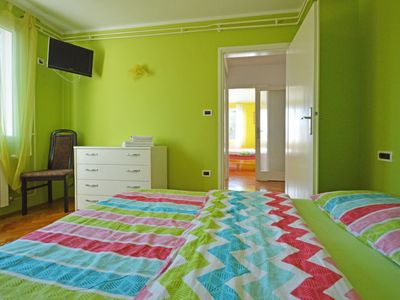Photo for Apartment Riva Damiani in Poreč - 4 persons, 2 bedrooms
