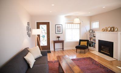 Photo for Entire House, Close to downtown & University, Free WiFi, Free Parking