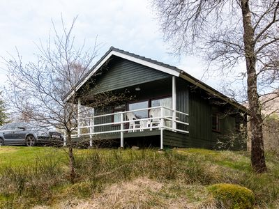 Photo for Heron chalet - Two Bedroom Chalet, Sleeps 4