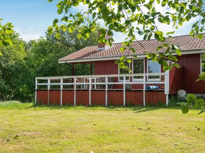 Photo for Vacation home Bønnerup Strand in Glesborg - 6 persons, 3 bedrooms