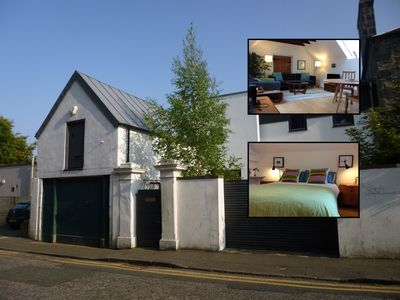 Photo for Stylishly Converted Coach House