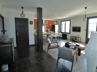 Photo for L'Edelweiss, central and comfortable 2 bedroom