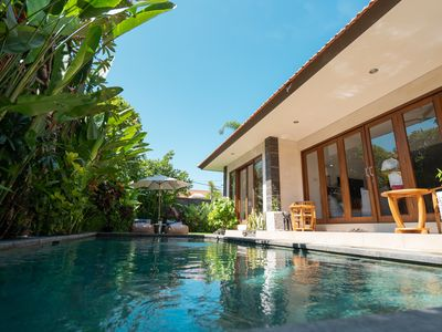 Photo for Private Villa for your peaceful holiday