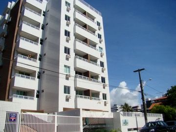 Excellent apartment in the Manaíra Beach
