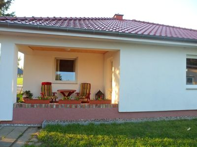 Photo for Holiday house Sehlen for 1 - 5 persons with 2 bedrooms - Holiday home