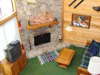 Photo for 3 bedroom, 3 bath, townhouse, complete for ski season