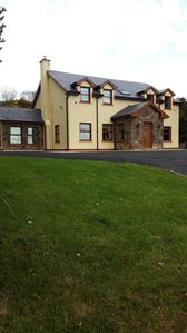 Photo for Modern Country House, Stunning rural setting, 1 mile from Killaloe.