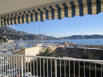 Photo for Studio Vacation Rental in Villefranche sur mer, Alpes-Maritimes
