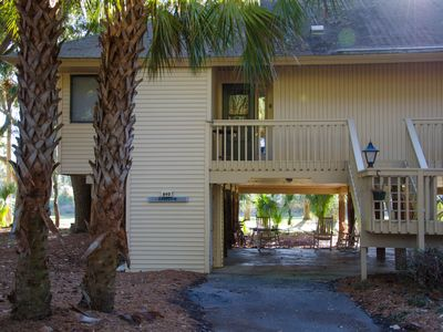 Photo for Club Cottage 840 - Relaxing Resort Home With Lots of Amenities