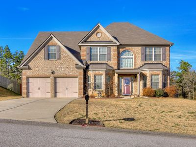 Photo for Masters Rental with Outdoor Oasis 15 miles from Augusta National Golf Course