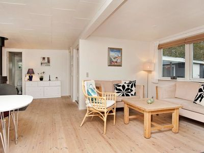 Photo for Vacation home Høll in Børkop - 6 persons, 2 bedrooms