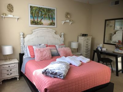 Avalon at Clearwater Friendly 2 Bedrooms Luxury Condo