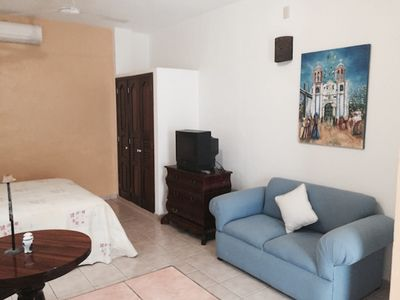 Photo for 1BR House Vacation Rental in Alta Vista, Jal.