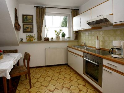 Photo for 3 *** - apartment (55 m2) in Alastenberg - not far from the winterberg sports resort