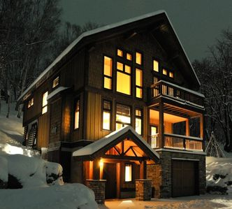 Photo for Niseko's Most Secluded & Tranquil Luxury Property