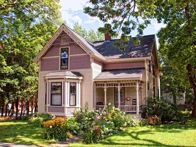 Photo for Beautiful Victorian in Belfast, Maine