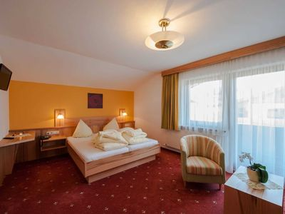 Photo for Apartment Zirbel - Garni RUSTIKA - Hotel Pension & Apartments