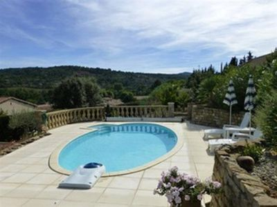 Photo for Beautiful Three Bed Detached Villa with Private Pool and Lovely Grounds