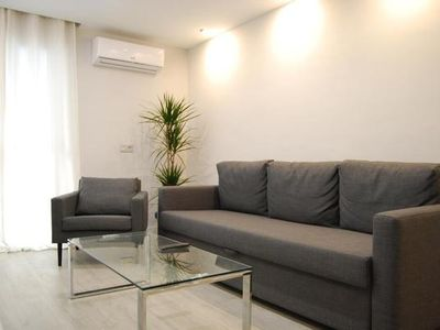 Photo for Holiday apartment Fuengirola for 2 - 6 persons with 2 bedrooms - Holiday apartment