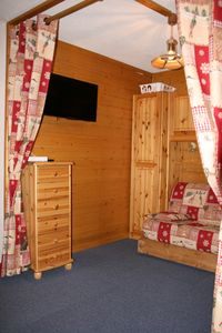 Photo for FLAT Residence 'The ARCELLE' any comfort, Foot of Slopes